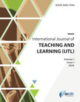 International Journal of Teaching and Learning